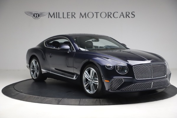 Used 2021 Bentley Continental GT V8 for sale Sold at Maserati of Westport in Westport CT 06880 10