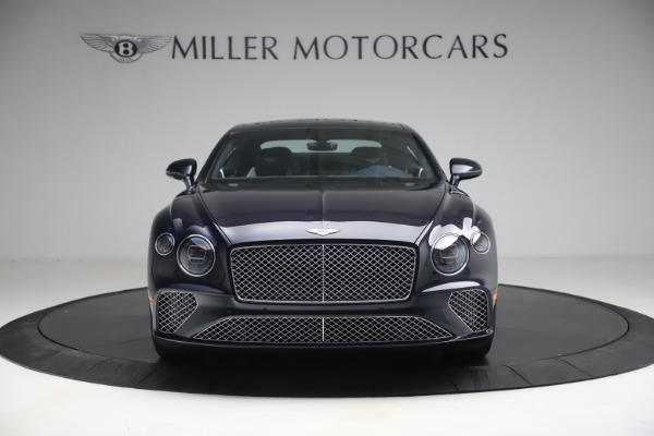 Used 2021 Bentley Continental GT V8 for sale Sold at Maserati of Westport in Westport CT 06880 11