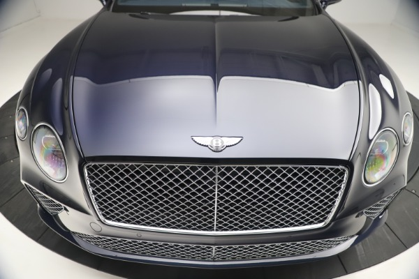 Used 2021 Bentley Continental GT V8 for sale Sold at Maserati of Westport in Westport CT 06880 12