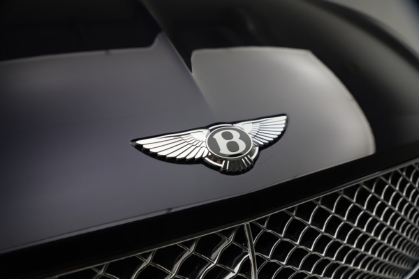 Used 2021 Bentley Continental GT V8 for sale Sold at Maserati of Westport in Westport CT 06880 13