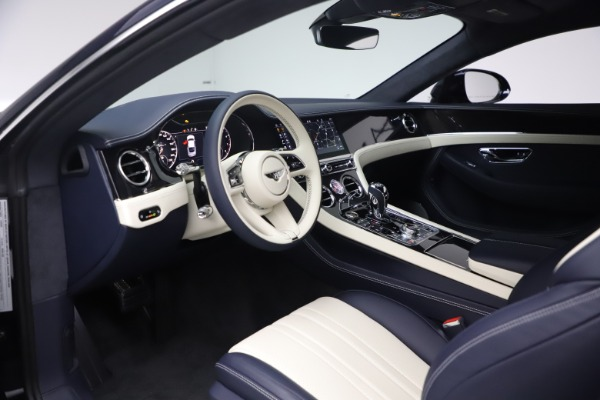 Used 2021 Bentley Continental GT V8 for sale Sold at Maserati of Westport in Westport CT 06880 16