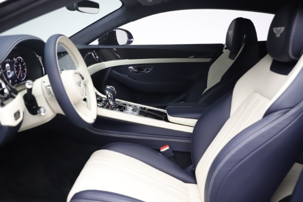 Used 2021 Bentley Continental GT V8 for sale Sold at Maserati of Westport in Westport CT 06880 17