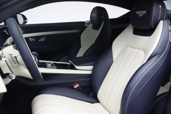 Used 2021 Bentley Continental GT V8 for sale Sold at Maserati of Westport in Westport CT 06880 18