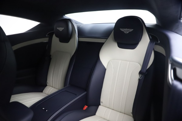 Used 2021 Bentley Continental GT V8 for sale Sold at Maserati of Westport in Westport CT 06880 19
