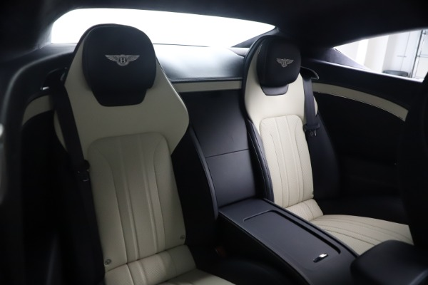 Used 2021 Bentley Continental GT V8 for sale Sold at Maserati of Westport in Westport CT 06880 21