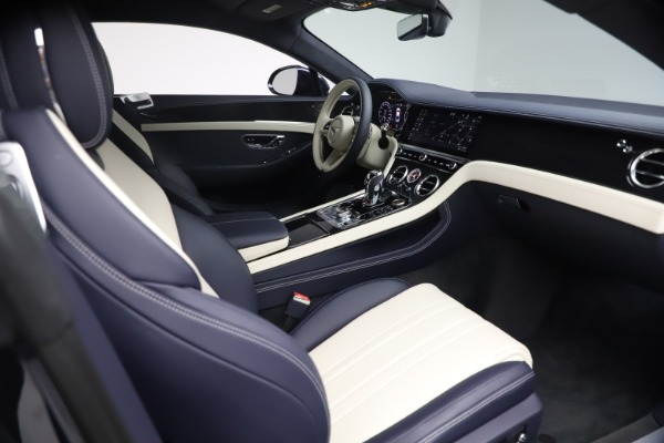Used 2021 Bentley Continental GT V8 for sale Sold at Maserati of Westport in Westport CT 06880 22