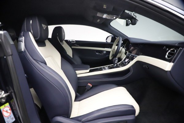 Used 2021 Bentley Continental GT V8 for sale Sold at Maserati of Westport in Westport CT 06880 23