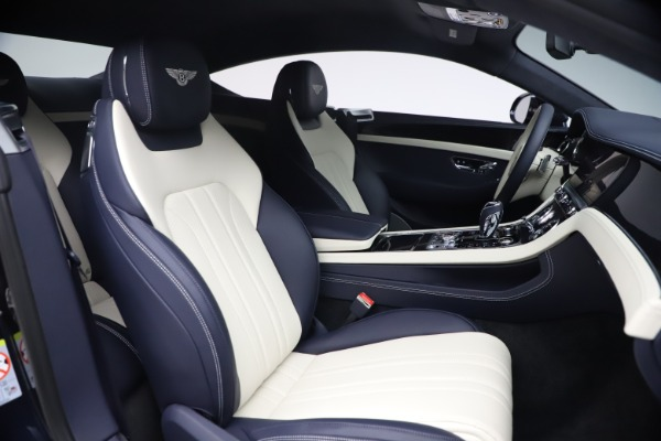 Used 2021 Bentley Continental GT V8 for sale Sold at Maserati of Westport in Westport CT 06880 24