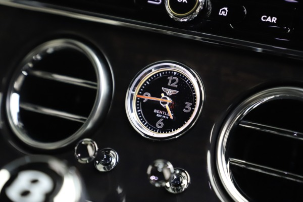 Used 2021 Bentley Continental GT V8 for sale Sold at Maserati of Westport in Westport CT 06880 26