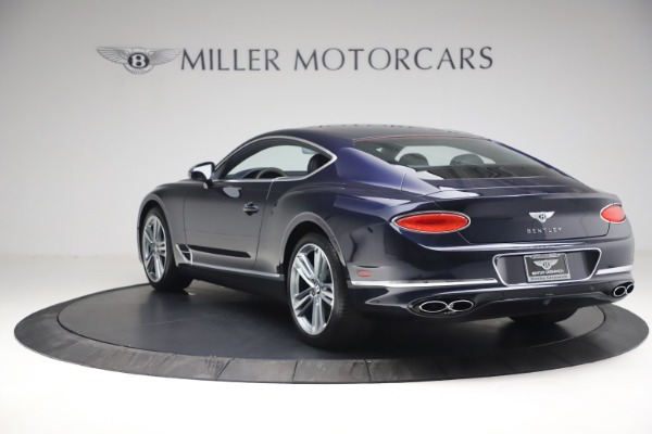 Used 2021 Bentley Continental GT V8 for sale Sold at Maserati of Westport in Westport CT 06880 4