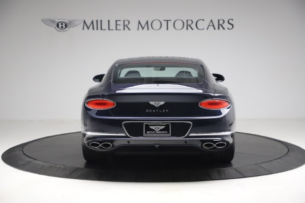 Used 2021 Bentley Continental GT V8 for sale Sold at Maserati of Westport in Westport CT 06880 5