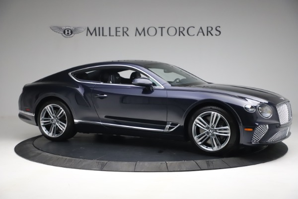 Used 2021 Bentley Continental GT V8 for sale Sold at Maserati of Westport in Westport CT 06880 9