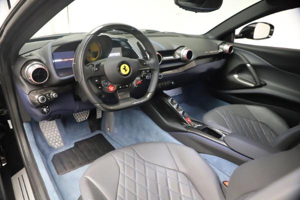 Used 2019 Ferrari 812 Superfast for sale $359,900 at Maserati of Westport in Westport CT 06880 13