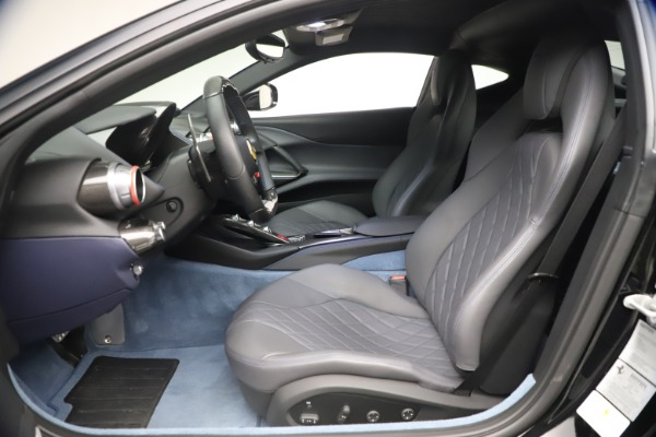 Used 2019 Ferrari 812 Superfast for sale $359,900 at Maserati of Westport in Westport CT 06880 14