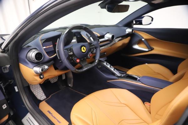 Used 2020 Ferrari 812 Superfast for sale Call for price at Maserati of Westport in Westport CT 06880 13