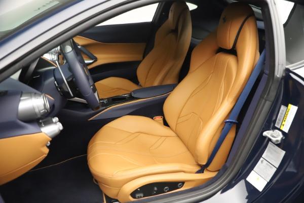 Used 2020 Ferrari 812 Superfast for sale Call for price at Maserati of Westport in Westport CT 06880 15