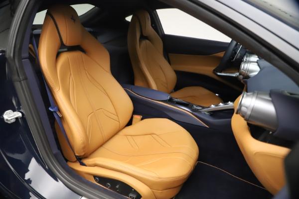 Used 2020 Ferrari 812 Superfast for sale Call for price at Maserati of Westport in Westport CT 06880 19