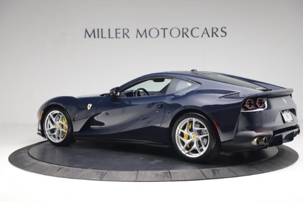 Used 2020 Ferrari 812 Superfast for sale Call for price at Maserati of Westport in Westport CT 06880 4
