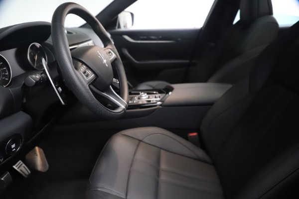 New 2021 Maserati Levante GranSport for sale $73,900 at Maserati of Westport in Westport CT 06880 15