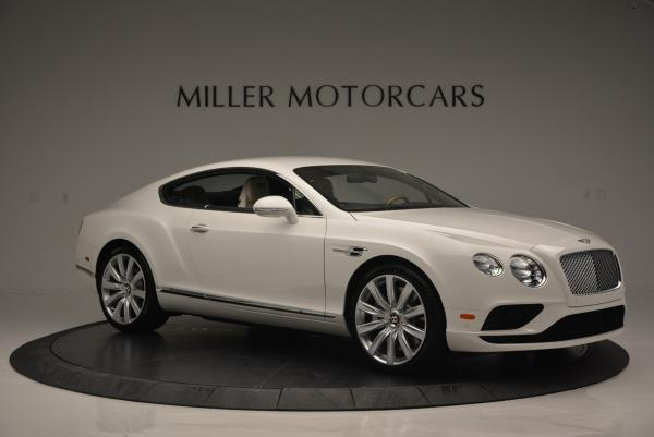 New 2016 Bentley Continental GT V8 for sale Sold at Maserati of Westport in Westport CT 06880 10
