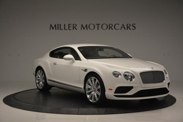 New 2016 Bentley Continental GT V8 for sale Sold at Maserati of Westport in Westport CT 06880 11