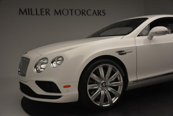 New 2016 Bentley Continental GT V8 for sale Sold at Maserati of Westport in Westport CT 06880 14