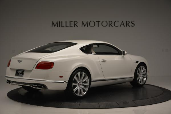 New 2016 Bentley Continental GT V8 for sale Sold at Maserati of Westport in Westport CT 06880 8