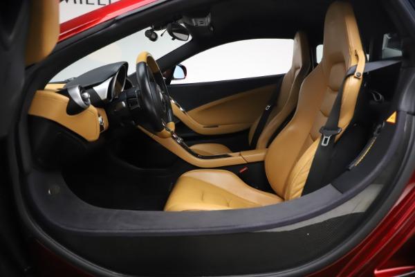 Used 2012 McLaren MP4-12C for sale Call for price at Maserati of Westport in Westport CT 06880 16