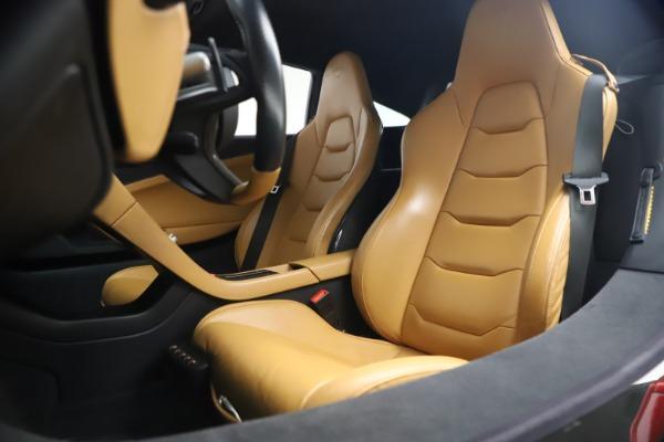 Used 2012 McLaren MP4-12C for sale Call for price at Maserati of Westport in Westport CT 06880 17