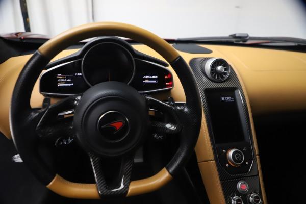 Used 2012 McLaren MP4-12C for sale Call for price at Maserati of Westport in Westport CT 06880 18