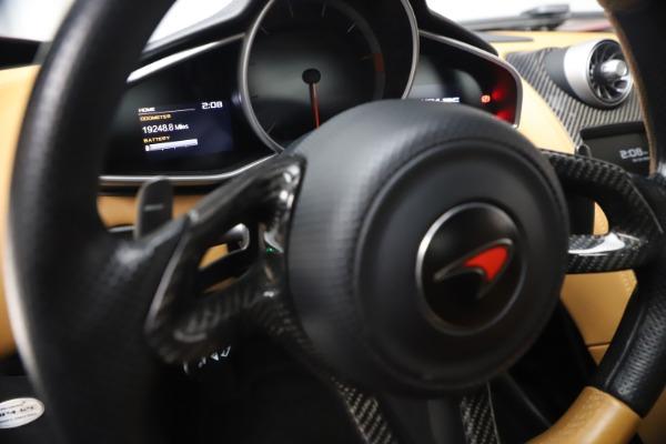 Used 2012 McLaren MP4-12C for sale Call for price at Maserati of Westport in Westport CT 06880 19