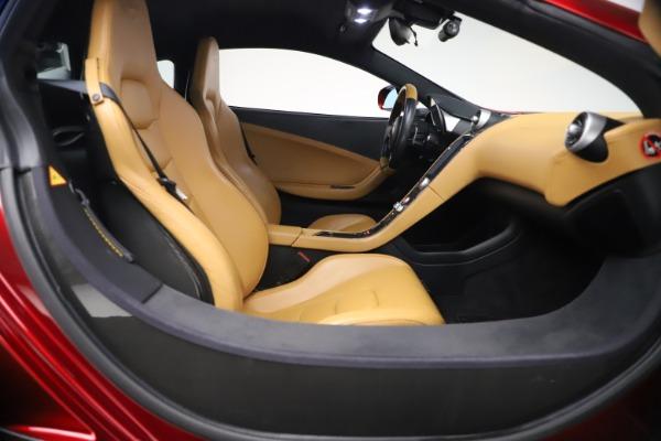 Used 2012 McLaren MP4-12C for sale Call for price at Maserati of Westport in Westport CT 06880 21