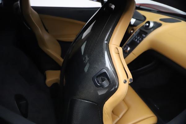 Used 2012 McLaren MP4-12C for sale Call for price at Maserati of Westport in Westport CT 06880 23
