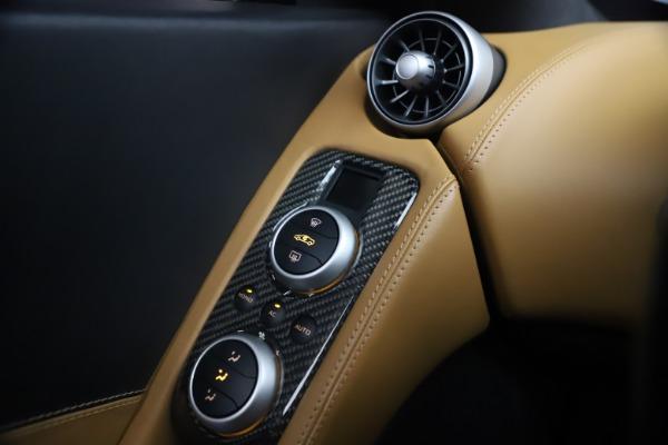 Used 2012 McLaren MP4-12C for sale Call for price at Maserati of Westport in Westport CT 06880 24