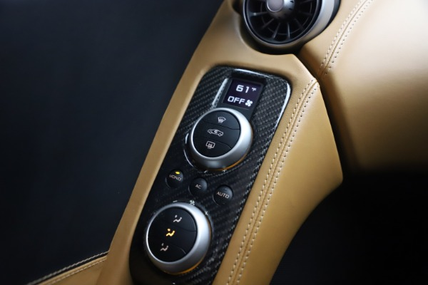 Used 2012 McLaren MP4-12C for sale Call for price at Maserati of Westport in Westport CT 06880 27