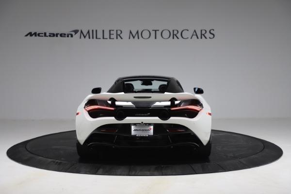 New 2021 McLaren 720S Spider for sale Sold at Maserati of Westport in Westport CT 06880 16