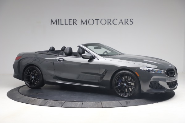 Used 2019 BMW 8 Series M850i xDrive for sale Sold at Maserati of Westport in Westport CT 06880 10