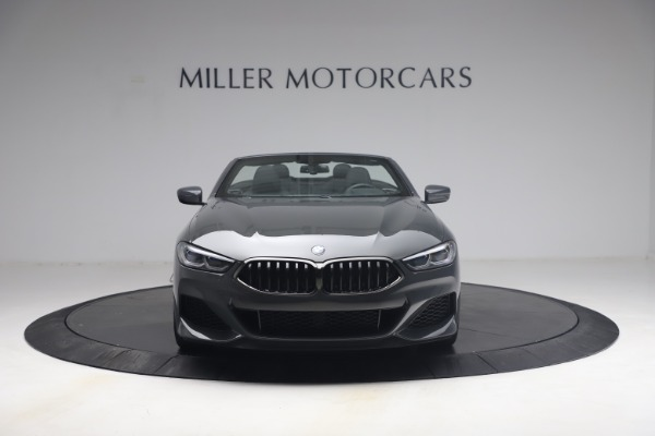 Used 2019 BMW 8 Series M850i xDrive for sale Sold at Maserati of Westport in Westport CT 06880 12