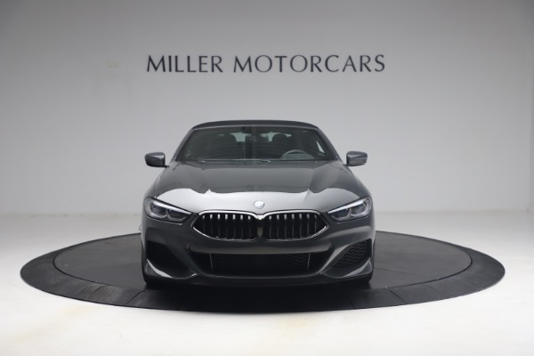Used 2019 BMW 8 Series M850i xDrive for sale Sold at Maserati of Westport in Westport CT 06880 13