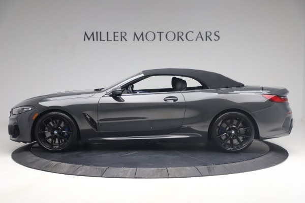 Used 2019 BMW 8 Series M850i xDrive for sale Sold at Maserati of Westport in Westport CT 06880 16