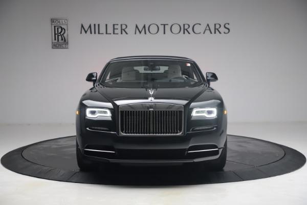New 2021 Rolls-Royce Dawn for sale $391,350 at Maserati of Westport in Westport CT 06880 13