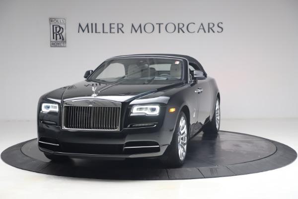 New 2021 Rolls-Royce Dawn for sale $391,350 at Maserati of Westport in Westport CT 06880 14