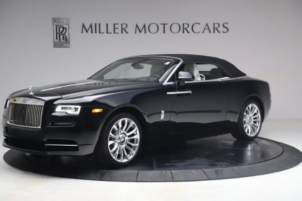 New 2021 Rolls-Royce Dawn for sale $391,350 at Maserati of Westport in Westport CT 06880 15