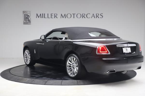 New 2021 Rolls-Royce Dawn for sale $391,350 at Maserati of Westport in Westport CT 06880 18