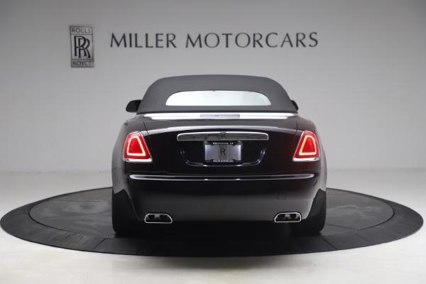 New 2021 Rolls-Royce Dawn for sale $391,350 at Maserati of Westport in Westport CT 06880 19