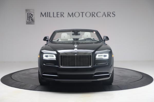 New 2021 Rolls-Royce Dawn for sale $391,350 at Maserati of Westport in Westport CT 06880 2
