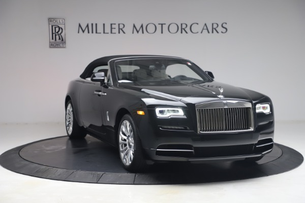 New 2021 Rolls-Royce Dawn for sale $391,350 at Maserati of Westport in Westport CT 06880 24