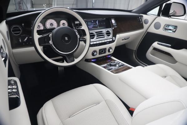 New 2021 Rolls-Royce Dawn for sale $391,350 at Maserati of Westport in Westport CT 06880 27