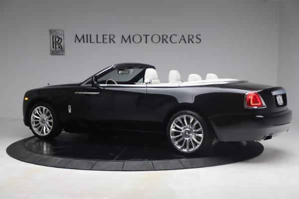New 2021 Rolls-Royce Dawn for sale $391,350 at Maserati of Westport in Westport CT 06880 5