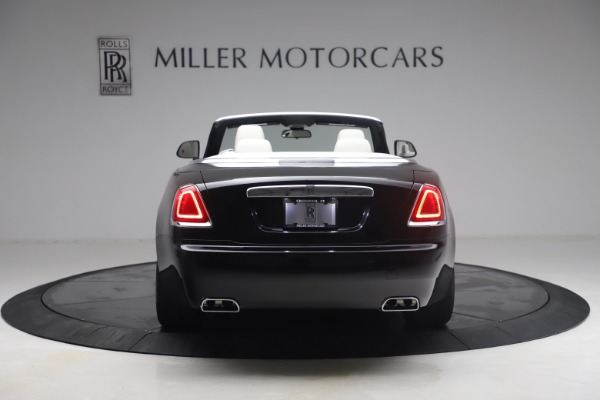 New 2021 Rolls-Royce Dawn for sale $391,350 at Maserati of Westport in Westport CT 06880 7